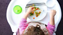 Cómo evitar carencias alimenticias si quieres que tu hijo siga una dieta vegetariana