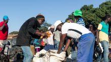 Le Covid-19 met l'Afrique au défi de sa sécurité alimentaire