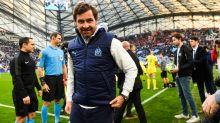 Mercato - OM : André Villas-Boas a tout prévu pour son avenir !