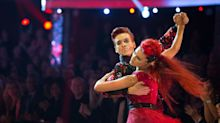 Social media stars console Strictly's Joe Sugg after YouTuber snubbed in final
