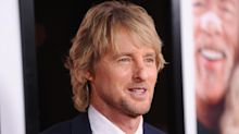 Owen Wilson looks practically unrecognizable with gray hair in new trailer