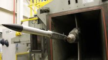 Wind tunnel testing moves AMRAAM-ER missile closer to production