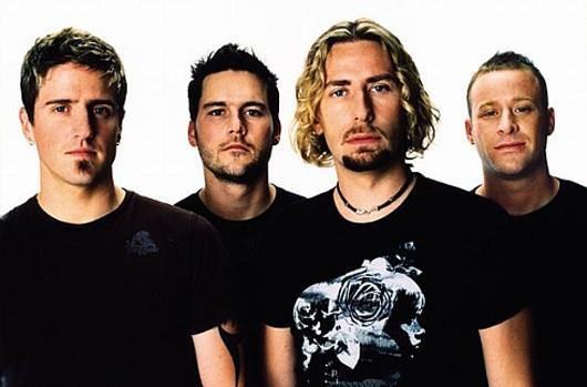 Nickelback gets own Tap Tap Revenge, suddenly considers music games 'very cool'