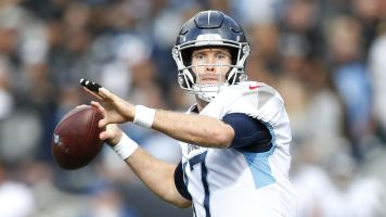 Data supports Tannehill as Titans' QB of the future
