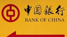 Bank of China May Absorb Part of $1 Billion in Client Losses