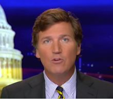 Tucker Carlson laid into Jared Kushner, blaming him for a protest response that makes Trump show 'weakness'