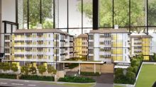 Oxley previews The Verandah Residences, its first launch in 2018