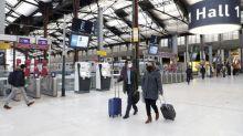 Covid-19 : la SNCF a perdu 3milliards d'euros en 2020 à cause de la pandémie
