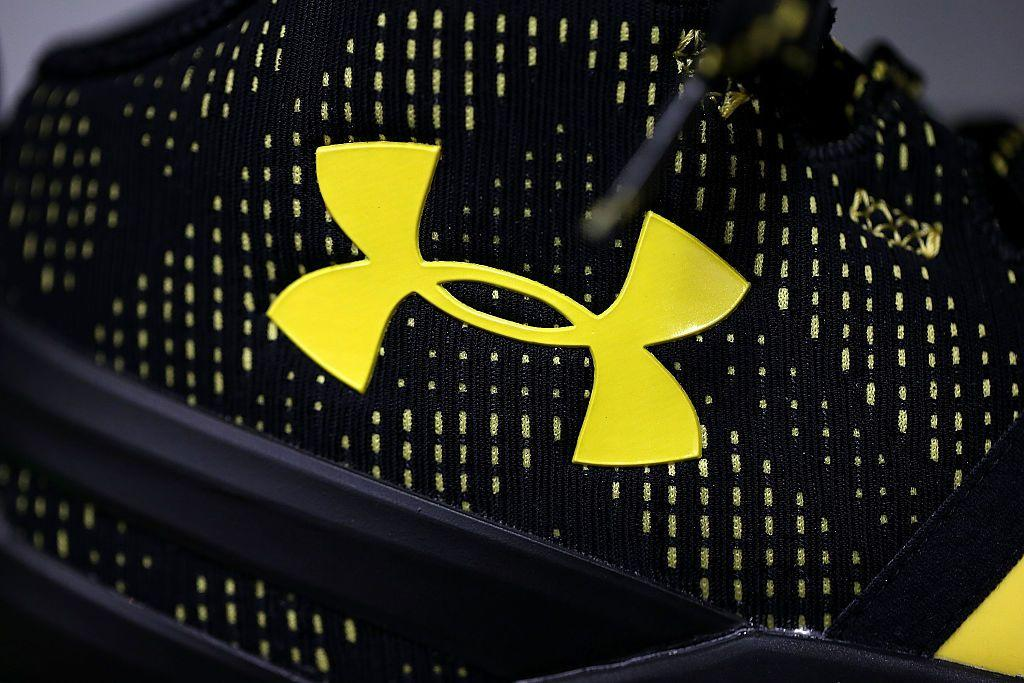 Under Armour sportswear under federal investigation over accounting practices