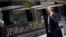 JPMorgan Stock Rises 3%
