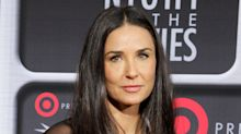 Demi Moore Recalls The Traumatic Moment She Knew Her 'Childhood Was Over'