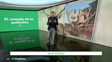 Antena 3 Deportes, apoteosis del trompazo