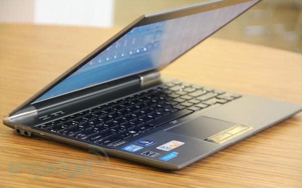 Toshiba updates Portege Z835 Ultrabook with Ivy Bridge, renames it the Z935