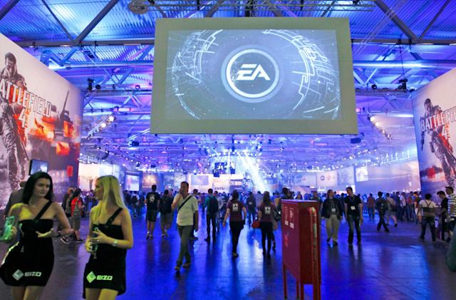 EA snaps up GameFly's cloud gaming technology