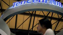 China's Tencent Music seeks $2 billion in U.S. IPO: sources