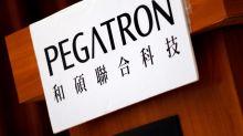Pegatron plans to invest $1 billion in Vietnam plant: state media