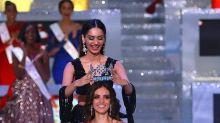 Miss México es la nueva Miss Mundo; tiene 26 años y trabaja por la educación
