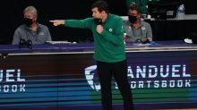 Brad Stevens addresses rumors about Godfather offer from Indiana