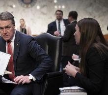 Senate Republicans pray Trump will take budget deal