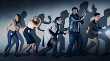ITV2 gives US comedy Ghosted the perfect launch date