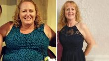 Aussie woman sheds 42kg after holiday embarrassment
