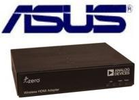 Asus launches its own wireless HDMI over UWB offerings