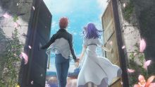 Fate/stay Night: Heaven's Feel - III. Spring Song - Trailer 1