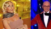"""Paola Barale contro Alfonso Signorini: """"Cattiva comunicazione"""""""