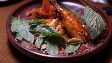 【灣仔Fusion菜】中式食材可塑性有幾高?麻辣山椒炸雞夠脆皮
