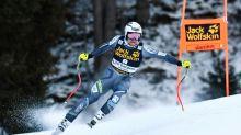 Norway's Kilde wins crash-marred Val Gardena downhill