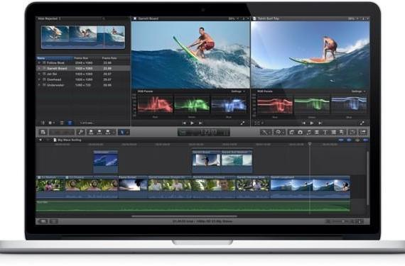 Apple updates Final Cut Pro X with slew of new features, now available for download
