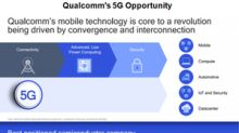 Could 5G Mitigate the Effect of Qualcomm's Legal Headwinds?