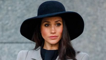 Meghan Markle: I was 'unprotected' by royals