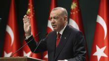 Turkey, Greece agree to resume talks to resolve disputes