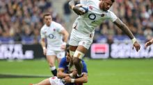 Rugby - ANG - Northampton : Courtney Lawes absent trois mois
