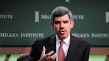 Mohamed El-Erian: 'This is a distorted bond market'