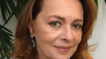 """Maria Zilda 'sincerona' entrega: """"Na TV Globo não é teste do sofá, é do c*"""""""