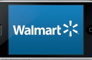 BGR: Walmart to carry iPhone 3G for Black Friday