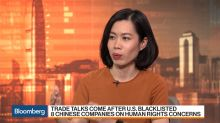 Currency Pact Was Always Part of What China Willing to Offer, Says Macquarie Group's Le
