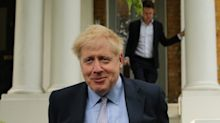 Poll suggests Boris Johnson would win election by landslide