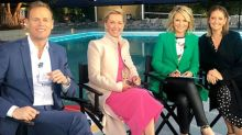 The controversial new addition to Today show's line up
