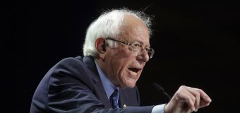 Sanders has sweeping plan to erase all student debt