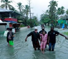 Cyclone Tauktae makes landfall in Covid-battered India
