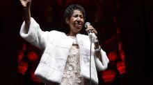 Aretha Franklin in hospice care