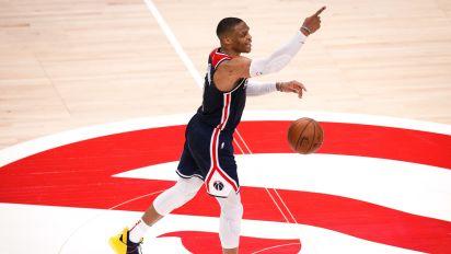 Westbrook breaks all-time triple-double mark