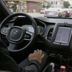 Self-driving cars are still super safe, even with the Uber death