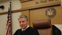 New York Judge Dies After Suffering Heart Attack in His Courtroom
