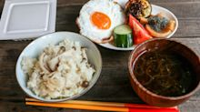 People In Okinawa Live Longer Than Almost Anyone On Earth. Here's What They Eat.