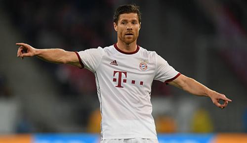 Bundesliga: Medien: Alonso-Nachfolge - Bayern sichtet Spanier