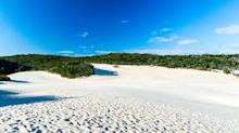 Australia's island paradise with a dark and curious history